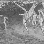 Изгнание Лилит из Рая