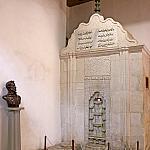 Bakhchisarai fountain
