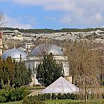 Baths of Sary-Guzel