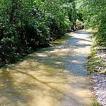 Belbek river