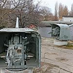 Coastal battery No. 11