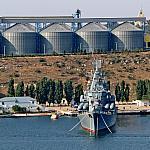 Cruiser Moscow