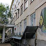 Kulakova Street, 58