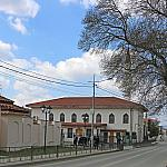 Orta-Jami Mosque