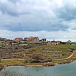 Panorama Quarantine bay