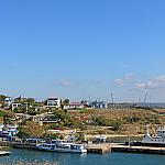 Severnaya Bay