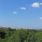 Ushakova beam