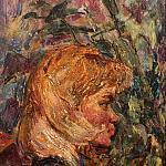 Романтический портрет