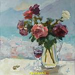 15020180 Розы в Балаклаве