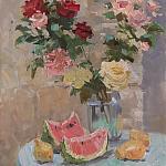 19220200 Розы