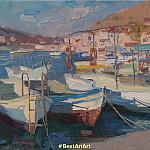 19520200 Лодки Балаклавы