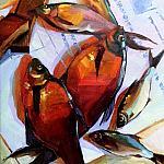 QUTC — Smoked fish