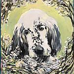 RDO7 — Sad dog.