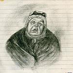Гоголь Н. В. Мёртвые души - Коробочка